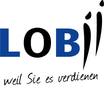Logo von LOB Gesellschaft für flexible Beschäftigungsformen mbH  NL Düsseldorf