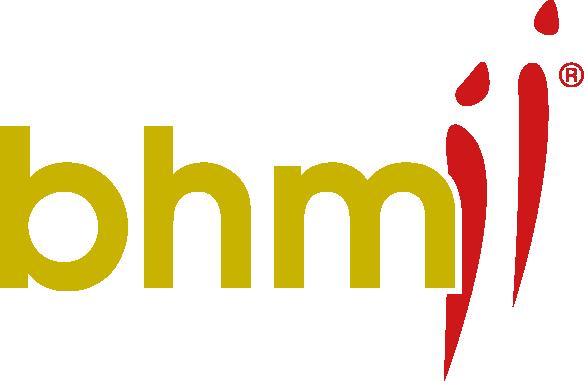 Logo von bhm Outsourcing – Personalmanagement – Zeitarbeit GmbH NL Essen